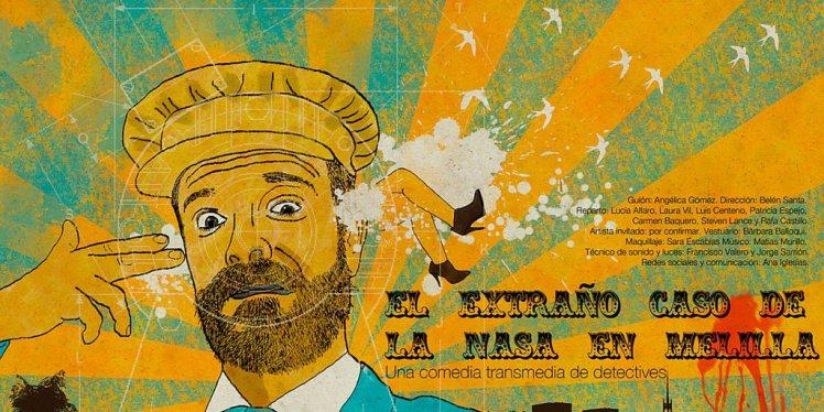 El extraño caso de a NASA en Melilla